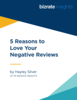 5-Reasons-to-Love-Your-Negative-Reviews cover