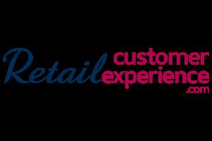 retail customer experience logo