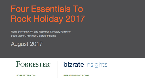 4 Essentials to Rock Holiday 2017
