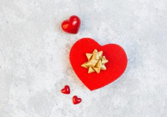 Valentine's Day shopping habits