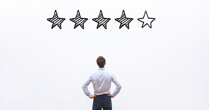 The Retailer's eGuide to Optimizing Consumer Feedback