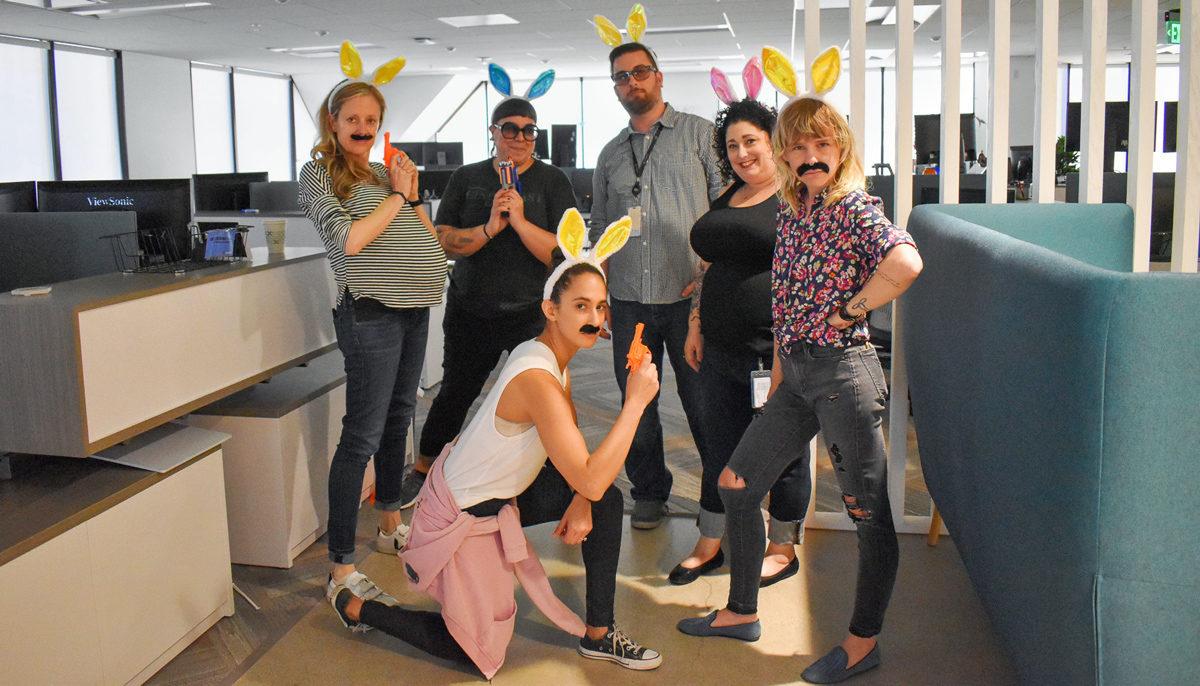 Bunny Group