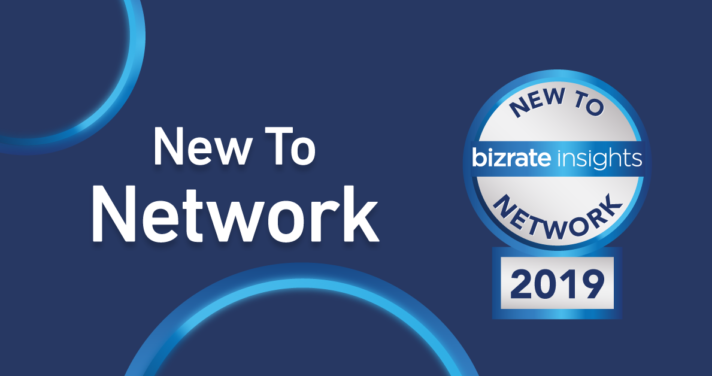 2019 New to Network Award