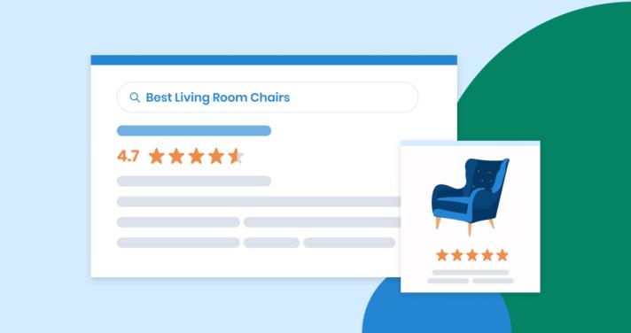 google seller ratings illustration